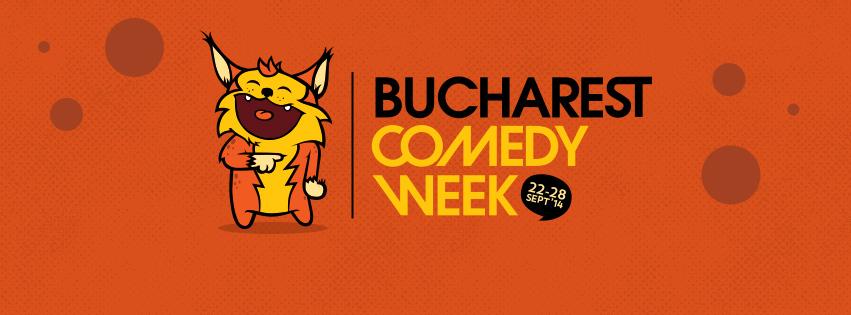 Bucharest Comedy Week